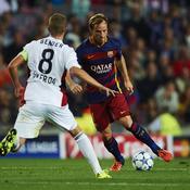 Ivan Rakitic (Croatie - FC Barcelone)