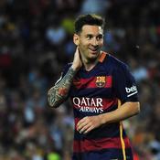 Lionel Messi (Argentine - FC Barcelone)
