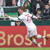 Thomas Müller (Allemagne - FC Bayern Munich)