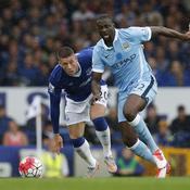 Yaya Touré (Côte d'Ivoire - Manchester City)