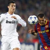 Barcelone-Real Alves