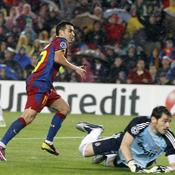 Barcelone-Real But Pedro