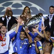 Chelsea trophée