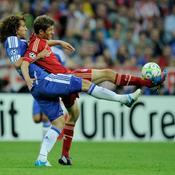 David Luiz-Müller