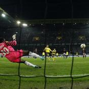Borussia-PSG Penalty
