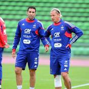 Adil Rami-Philippe Mexès