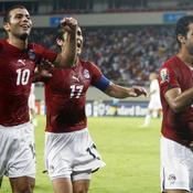Egypte-Algérie, Joie