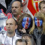 Supportrices Paris