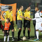 Lorient-Lyon : Avant-match