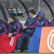 Lorient-Lyon : Gourcuff