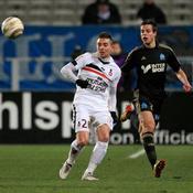 OM-Nice : Mounier