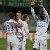 AJ Auxerre
