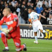 Marseille-Monaco