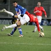 Montpellier-PSG, Duel