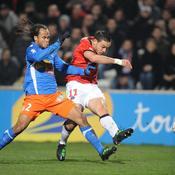 Montpellier-PSG, Erding