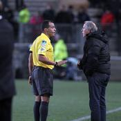 Montpellier-PSG, Girard