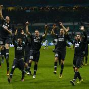 Retour gagnant pour la Juve