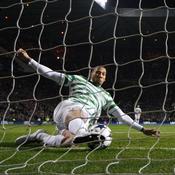 Wilson sauve le Celtic