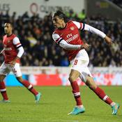 Attaquant - Marouane Chamakh (2010-2013)