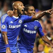 Chelsea-Marseille