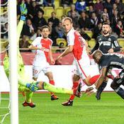 Monaco-OM (4-0)