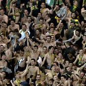 Supporters nantais