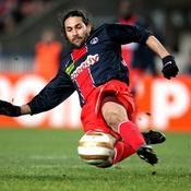 PSG-Auxerre, Mario Yepes