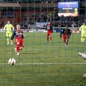 PSG-Valenciennes, Pauleta-Penneteau