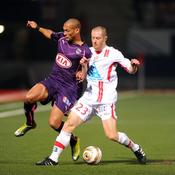 Nancy-Bordeaux, Gouffran