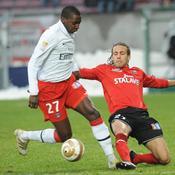 Younousse Sankharé-Thierry Argelier