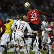 Lille-Rennes, Rami