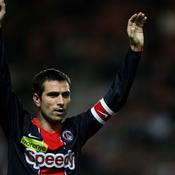 PSG-Montpellier, Pauleta buteur