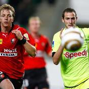 Rennes-Valenciennes