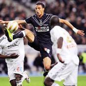 Bordeaux-Vannes : Marouane Chamakh