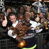 Bordeaux-Vannes : Souleymane Diawara