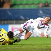 Rennes-Bordeaux : Penalty