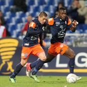 Montpellier-Nice Mounier et Bédimo