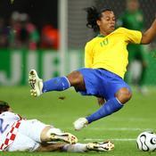 Brésil, 2006