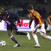 Bordeaux-Galatasaray, Diarra