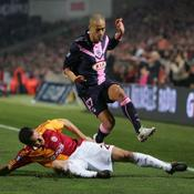 Bordeaux-Galatasaray, Wendel