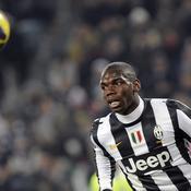 A ses débuts à la Juventus, Pogba était plus