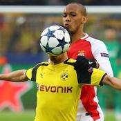 Dortmund-Monaco (2-3)