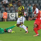 Fenerbahçe-Monaco (2-1)