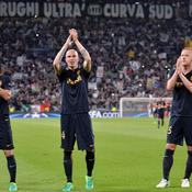 Juventus-Monaco (2-1)