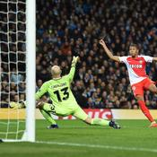 Manchester City-Monaco (5-3)