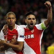 Monaco-Dortmund (3-1)
