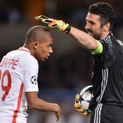 Monaco-Juventus (0-2)