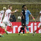 Monaco-Leverkusen (1-1)