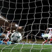 Monaco-Tottenham (2-1)