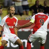 Monaco-Fenerbahçe (3-1)
